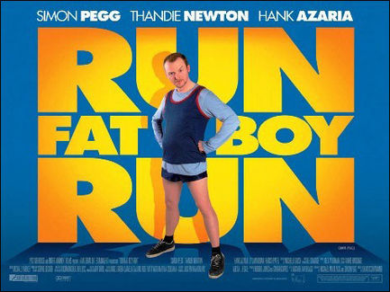 Run Fatboy Run